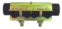 Pressed Sleeve Coupler